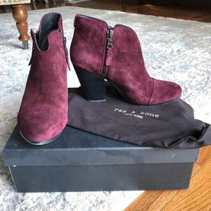 rag & bone Shoes - Rag & Bone Margot Boot